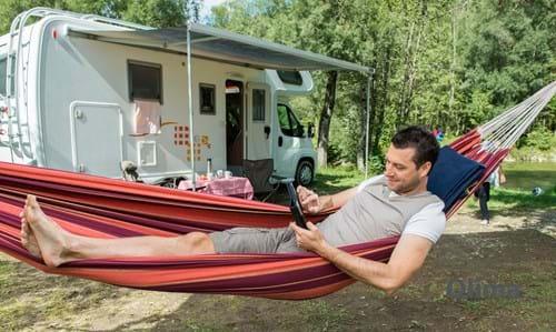 Stufe portatili per il campeggio e per le vacanze qlima - Stufe portatili ...