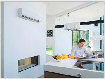 clicca qui climatizzatori fissi